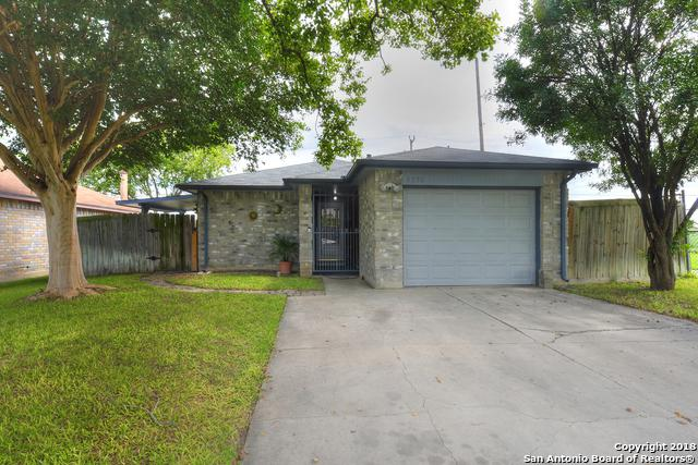 3350 Indian Wells, San Antonio, TX 78245 (MLS #1342939) :: Erin Caraway Group