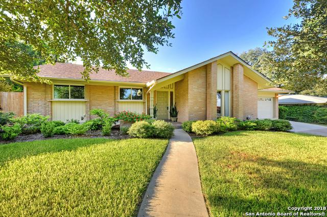 926 Patricia, San Antonio, TX 78213 (MLS #1342987) :: Exquisite Properties, LLC