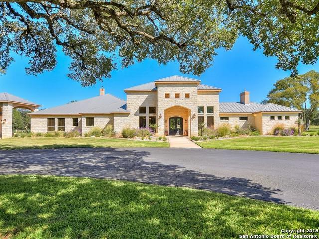 3040 Spring Branch Rd, Spring Branch, TX 78070 (MLS #1343153) :: Exquisite Properties, LLC