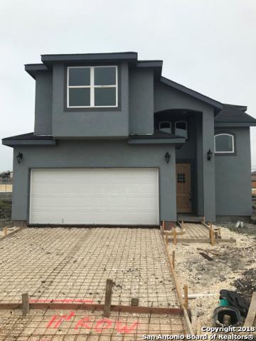 8655 Key North Way, Converse, TX 78109 (MLS #1343200) :: The Suzanne Kuntz Real Estate Team