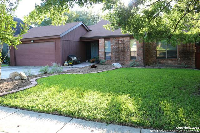 15610 Boulder Creek St, San Antonio, TX 78247 (MLS #1343252) :: Erin Caraway Group