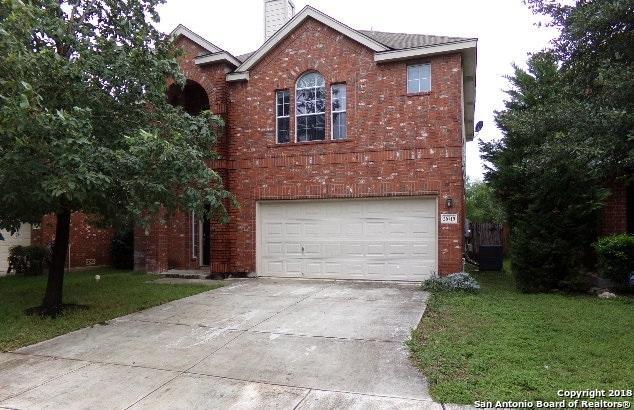 26719 Sparrow Ridge, San Antonio, TX 78261 (MLS #1343279) :: ForSaleSanAntonioHomes.com