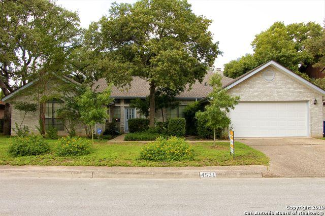 4531 Rock Elm Woods, San Antonio, TX 78249 (MLS #1343394) :: Erin Caraway Group