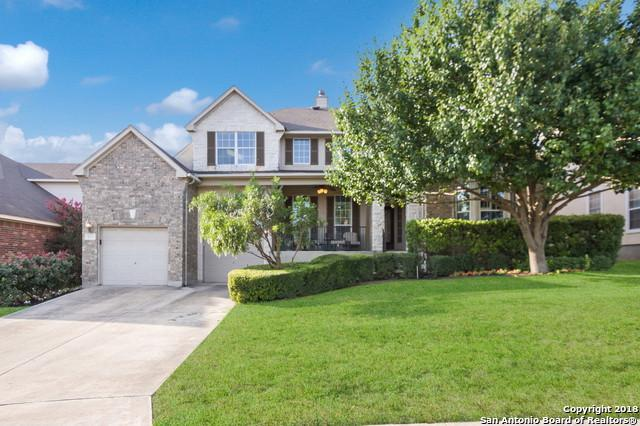 915 Queens Oak, San Antonio, TX 78258 (MLS #1343441) :: Alexis Weigand Real Estate Group