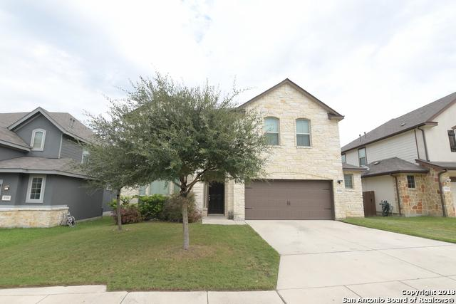 3719 Forsythia, San Antonio, TX 78261 (MLS #1343471) :: Neal & Neal Team