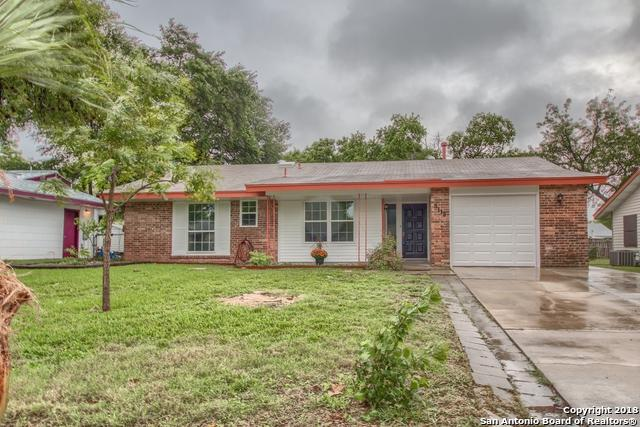 5118 Prince Valiant, San Antonio, TX 78218 (MLS #1343472) :: Magnolia Realty