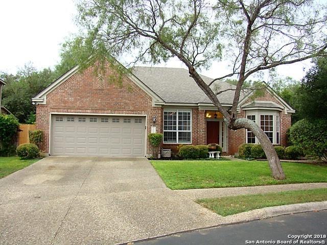 13543 Crescent Creek Dr, San Antonio, TX 78231 (MLS #1343560) :: Magnolia Realty