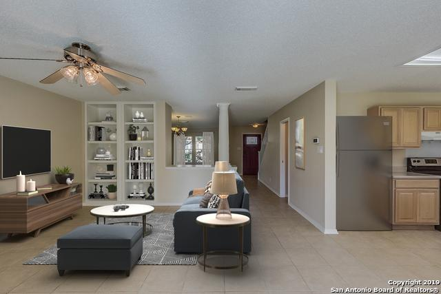 18522 Taylore Run, San Antonio, TX 78259 (MLS #1343607) :: Alexis Weigand Real Estate Group