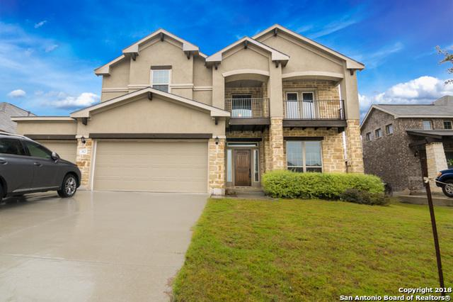 312 Green Heron, New Braunfels, TX 78130 (MLS #1343675) :: Tom White Group