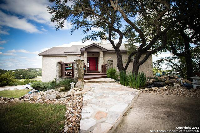 8135 Kahilan Dr, Fair Oaks Ranch, TX 78015 (MLS #1343729) :: The Castillo Group