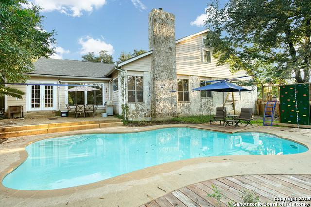 19310 Havasu Hills, San Antonio, TX 78256 (MLS #1343768) :: Magnolia Realty
