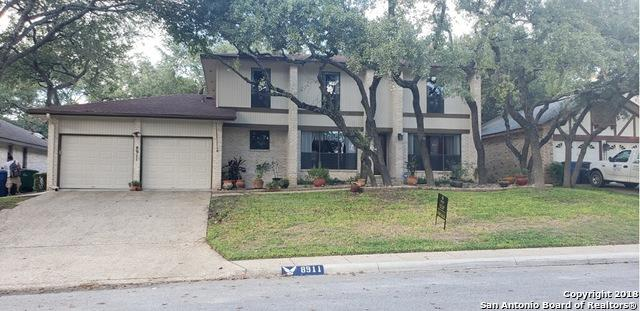 8911 Shady Winds, San Antonio, TX 78254 (MLS #1343780) :: Exquisite Properties, LLC