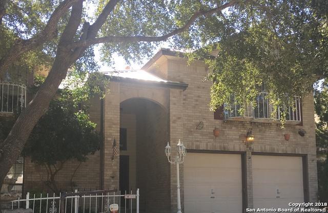 11301 Forest Gleam, Live Oak, TX 78233 (MLS #1343842) :: Magnolia Realty