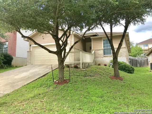 6723 Loma Vino, San Antonio, TX 78233 (MLS #1343912) :: Erin Caraway Group