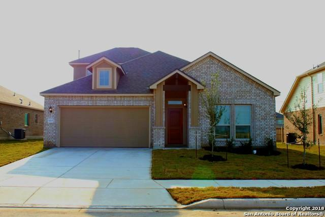 5005 Arrow Ridge, Schertz, TX 78108 (MLS #1343966) :: Alexis Weigand Real Estate Group