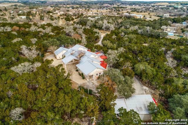 23 Ranger Creek Rd, Boerne, TX 78006 (MLS #1344139) :: Alexis Weigand Real Estate Group