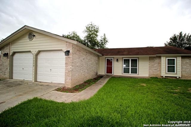 10604 Cross Plains, Converse, TX 78109 (MLS #1344146) :: The Mullen Group | RE/MAX Access
