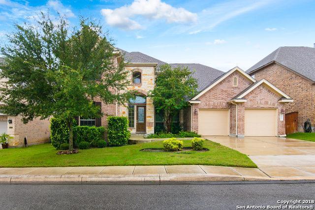 24027 Prestige Dr, San Antonio, TX 78260 (MLS #1344184) :: The Suzanne Kuntz Real Estate Team