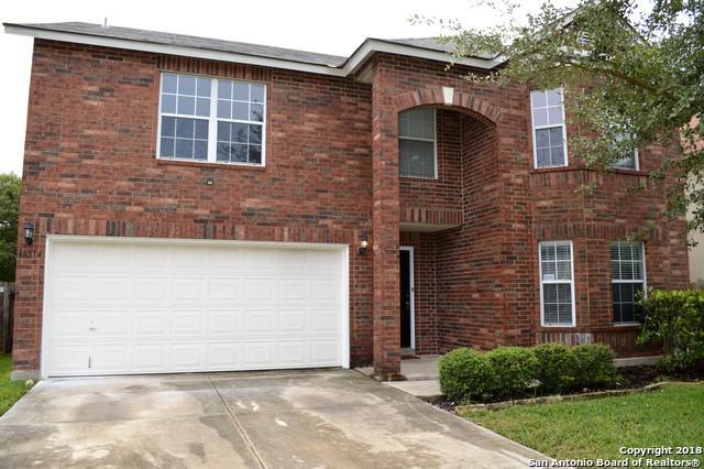 18514 Taylore Run, San Antonio, TX 78259 (MLS #1344267) :: Alexis Weigand Real Estate Group