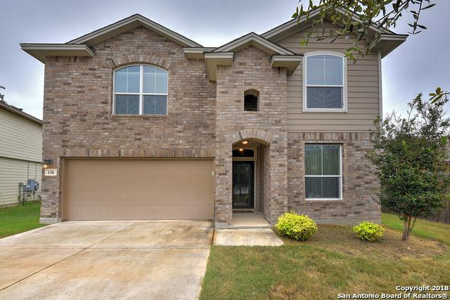 136 Grosbeak Way, San Antonio, TX 78253 (MLS #1344283) :: Vivid Realty