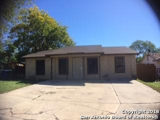 9014 Corpus Cove, San Antonio, TX 78242 (MLS #1344325) :: Alexis Weigand Real Estate Group