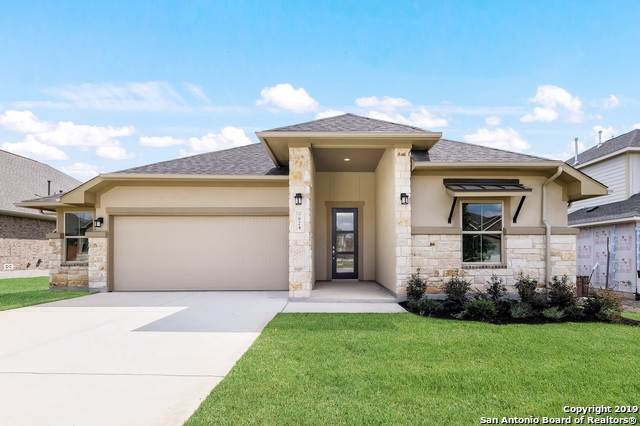824 Silver Fox, Cibolo, TX 78108 (#1344349) :: The Perry Henderson Group at Berkshire Hathaway Texas Realty