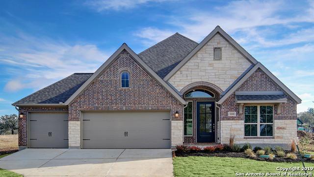 1188 Hammock Glen, New Braunfels, TX 78132 (MLS #1344379) :: Exquisite Properties, LLC