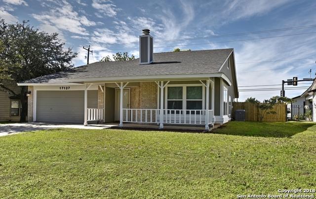 17127 Ivy Green, San Antonio, TX 78247 (MLS #1344404) :: Exquisite Properties, LLC