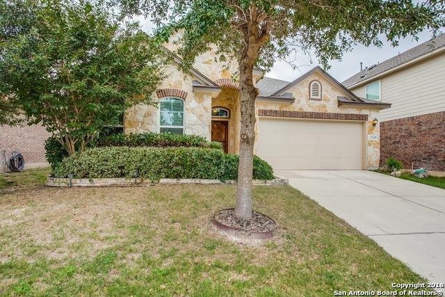 12435 Garrett Creek, San Antonio, TX 78254 (MLS #1344428) :: Exquisite Properties, LLC