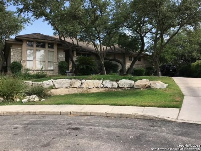2631 Bayhill Cove, San Antonio, TX 78258 (MLS #1344429) :: The Castillo Group