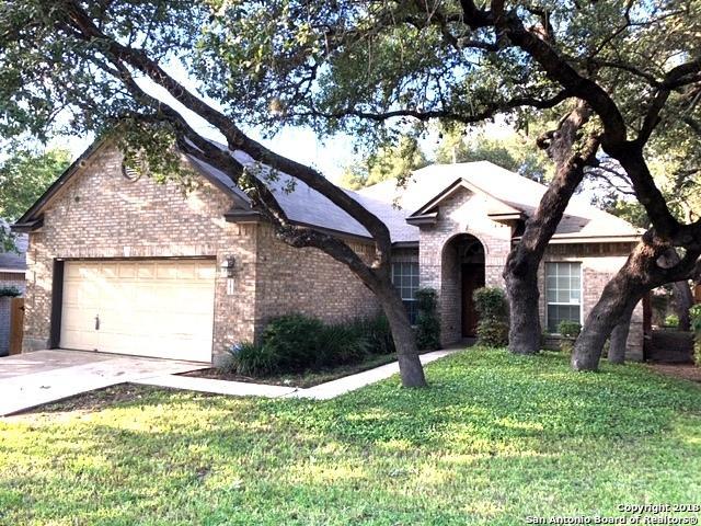 11811 Stanton Dr, San Antonio, TX 78253 (MLS #1344449) :: Tom White Group
