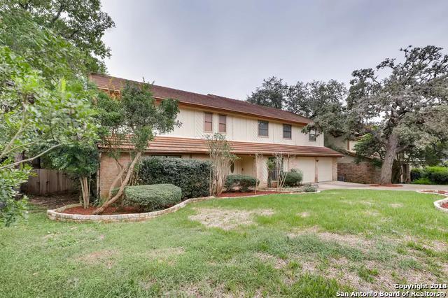 19910 Encino Grove, San Antonio, TX 78259 (MLS #1344464) :: Exquisite Properties, LLC