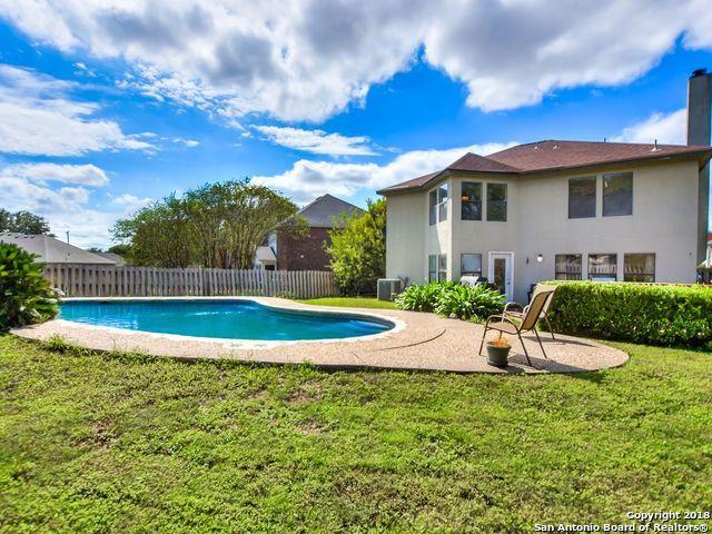 7534 Legend Point Dr, San Antonio, TX 78244 (MLS #1344538) :: Alexis Weigand Real Estate Group