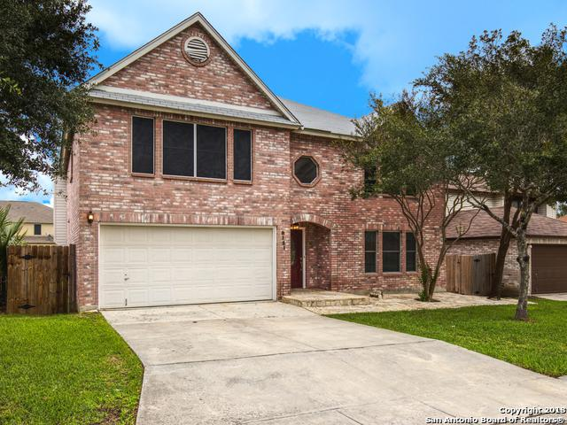 8131 Cherry Glade, Converse, TX 78109 (MLS #1344562) :: The Mullen Group | RE/MAX Access