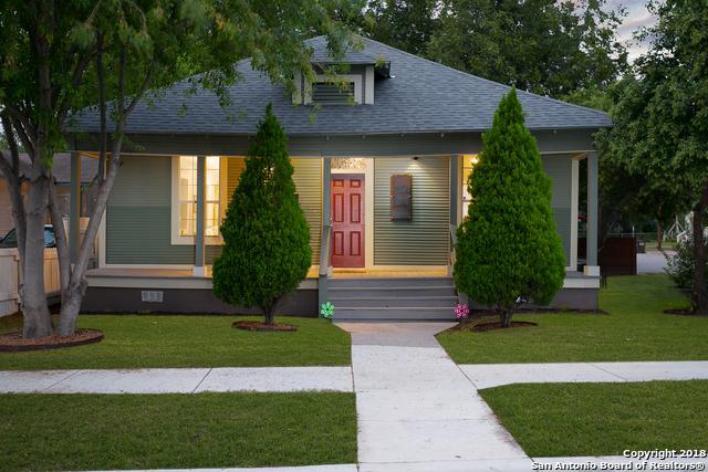 731 Indiana St, San Antonio, TX 78210 (MLS #1344704) :: Magnolia Realty