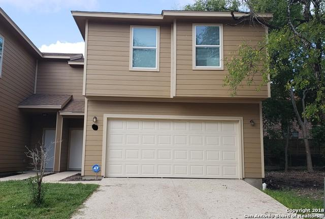 21 Oak Plaza, San Antonio, TX 78216 (MLS #1344725) :: Alexis Weigand Real Estate Group