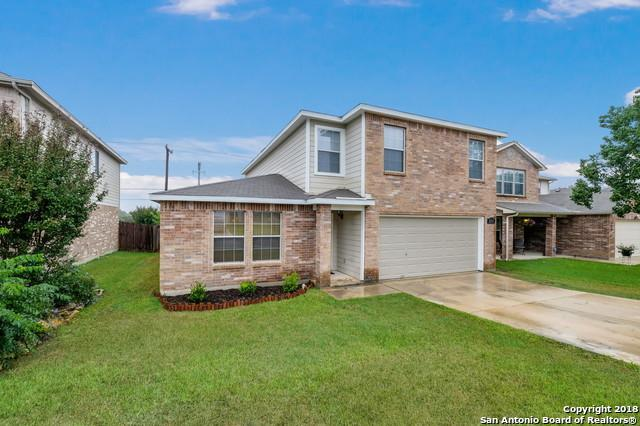 235 Birchwood Bay, San Antonio, TX 78253 (MLS #1344735) :: The Suzanne Kuntz Real Estate Team