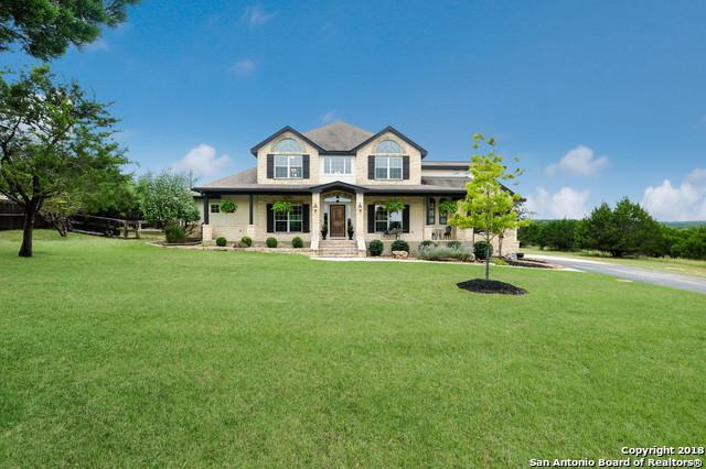 154 Lake View Dr, Boerne, TX 78006 (MLS #1344785) :: The Castillo Group