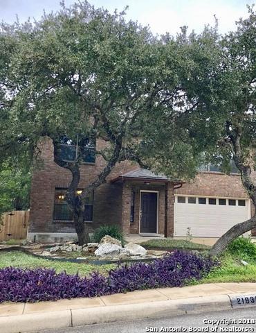 21935 Pelican Crk, San Antonio, TX 78258 (MLS #1344807) :: Exquisite Properties, LLC