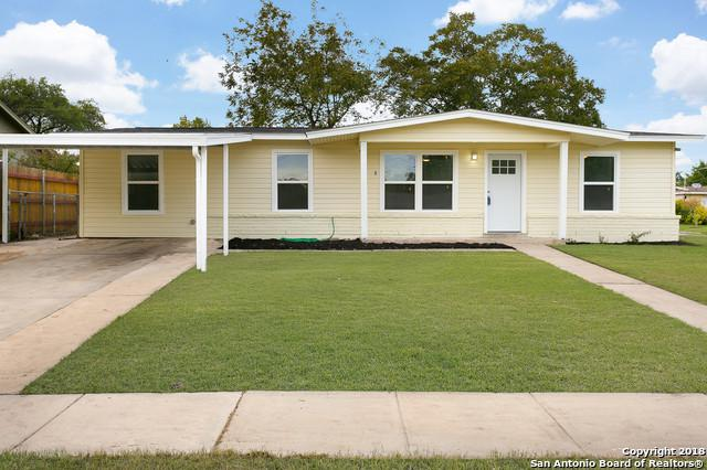 359 Kopplow Pl, San Antonio, TX 78221 (MLS #1344982) :: Exquisite Properties, LLC
