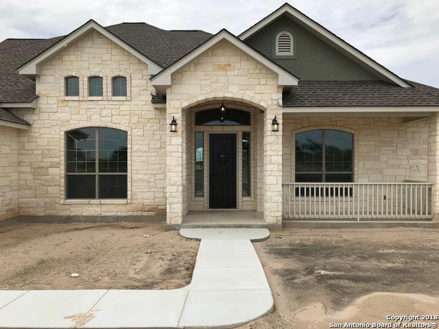 226 Triple Bend Dr, La Vernia, TX 78121 (MLS #1345185) :: The Suzanne Kuntz Real Estate Team