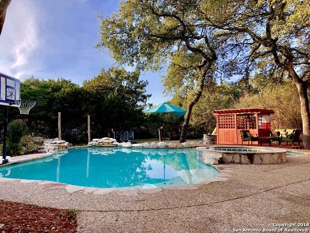 25509 Limestone Ridge, San Antonio, TX 78255 (MLS #1345386) :: Alexis Weigand Real Estate Group