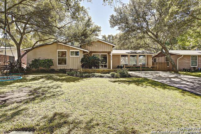 2114 E Lawndale Dr, San Antonio, TX 78209 (MLS #1345480) :: Magnolia Realty