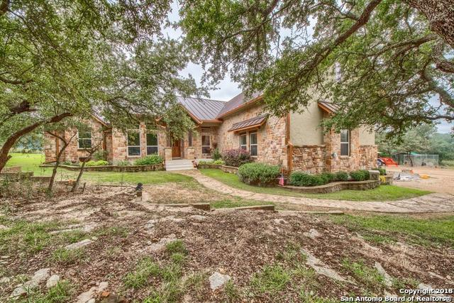 14224 Santa Loma, Helotes, TX 78023 (MLS #1345483) :: Alexis Weigand Real Estate Group