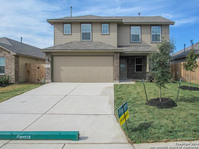 2615 Willow Pond, San Antonio, TX 78244 (MLS #1345523) :: Tom White Group