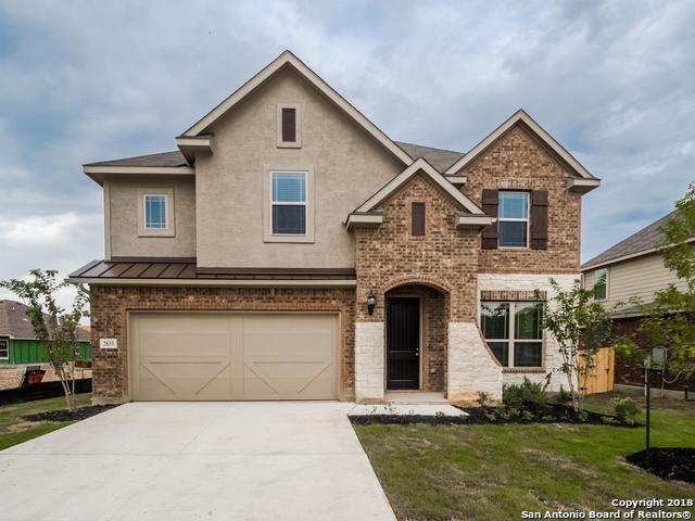2833 Cheney Rd., Schertz, TX 78108 (MLS #1345581) :: Exquisite Properties, LLC