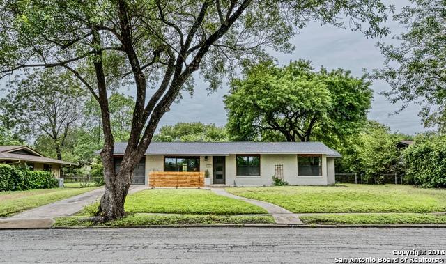 335 Sandalwood Ln, San Antonio, TX 78216 (MLS #1345632) :: Exquisite Properties, LLC