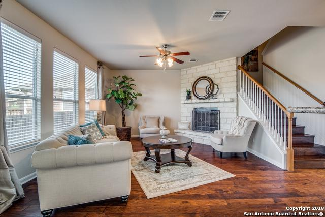 25923 Big Bluestem, San Antonio, TX 78261 (MLS #1345944) :: The Suzanne Kuntz Real Estate Team
