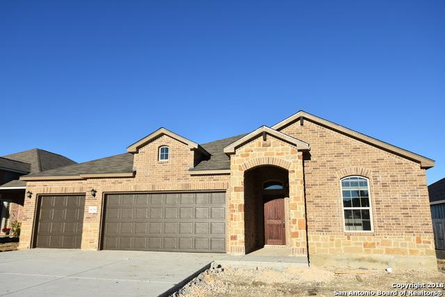 828 Cumulus Dr, New Braunfels, TX 78130 (MLS #1345983) :: Tom White Group