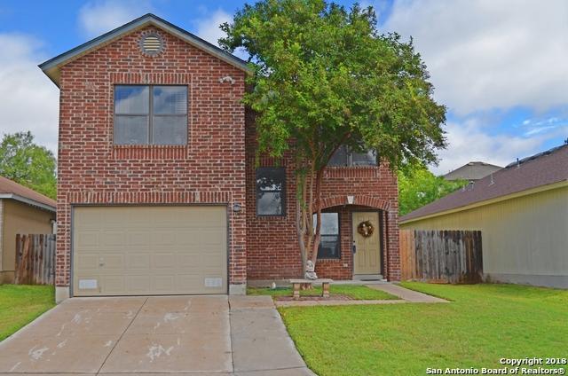 11055 Monahan Park, San Antonio, TX 78254 (MLS #1345990) :: The Suzanne Kuntz Real Estate Team